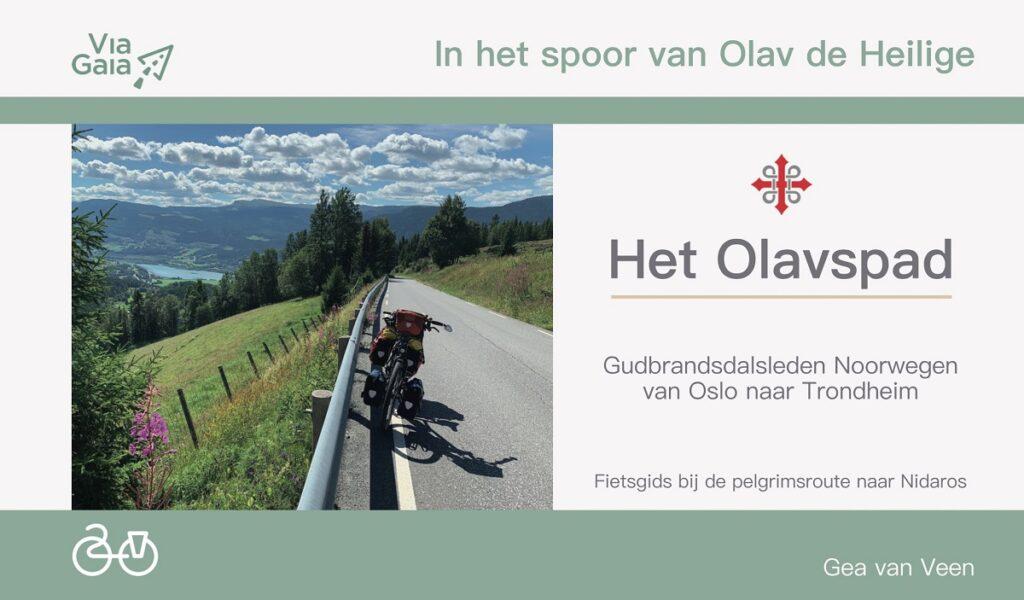 fietsgids Olavspad